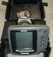 Humminbird 200DX Dual Beam Fish Finder W/Transducer