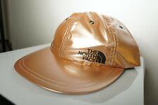Supreme X The North face metallic cap