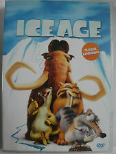 Ice Age - Manfred, Scrat, Sid, Diego - Eiszeit, Otto, Chris Wedge - Animation