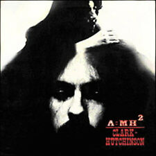 "Clark Hutchinson:  ""A = MH²""  (Vinyl Reissue)"