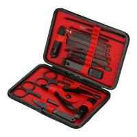 Professional Toenail Surgery Kit  Ingrown Clipper Cutter Nail Care Tool