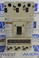 HKDDC3300A1301S4201 HKDDC 300A with Auxiliary Cutler Hammer Circuit Breaker