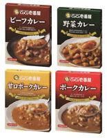 Japan 5225 Beef Pork Vegetabl Sweet Pork  Coco Ichibanya Pre-packe Curry
