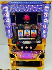 S-0103 Las Vegas Slot Maschine Spielautomat Geldspielautomat Einarmiger Bandit