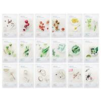 [INNISFREE] My Real Squeeze Mask - 20mL / Sheet (18 types)