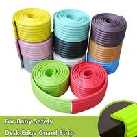 New Baby Safety Desk Edge Guard Strip Furniture Corner Protector Collision Foam