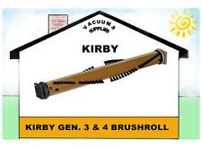 KIRBY VACUUM BRUSHROLL GENERATION 3 AND 4
