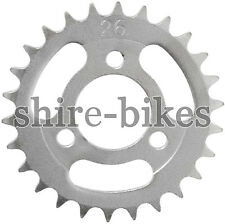 26T Rear Sprocket suitable for use with Monkey Bike Motorcycles