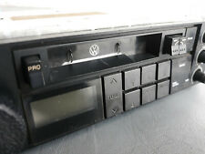 Vw mk1 mk2 Car Cassette Radio