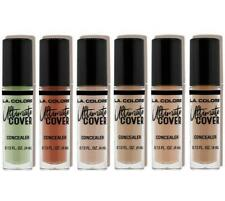 L.A. Color Ultimate Cover Concealer 24 Shades Available Full Coverage Correcter