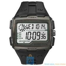 Timex Expedition Grid Shock TW4B02500 Men's Black Digital Sports Watch