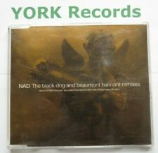 NED'S ATOMIC DUSTBIN - All I Ask Of Myself Is That I Hold Together -Ex CD Single