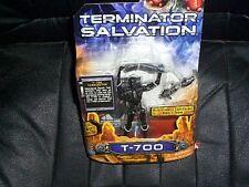PLAYMATES TERMINATOR SALVATION  T-700