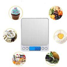 0,01/500g Balance de Cuisine Numérique Cuisson Bijoux Précision Poche Écran LCD