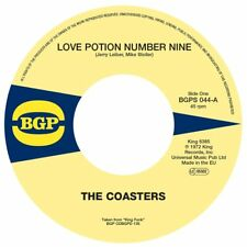 The Coasters - Love Potion Number Nine