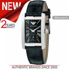 Emporio Armani Ladies Womens Wrist Watch AR0144