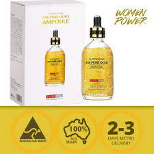 Thera Lady - 24k Pure Gold Ampoule 100ml