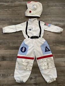 Pottery Barn Kids Astronaut Costume 3