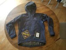 Arc'teryx GoreTex Alpha SL Hybrid Hoody Men's Jacket size XS Nighthawk with tags