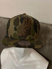 Mitchell & Ness NBA San Antonio Spurs Basketball Cap