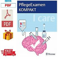 I care - PflegeExamen KOMPAKT original _E_B0oK