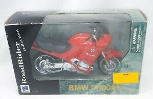 NewRay Road Rider Collection BMW 1:12 Model R1100RSDiecast Motorcycle Roadrider