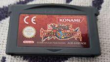 GameBoy Advance Modul YU-GI-OH ! RESCHEF DER ZERSTÖRER  GBA Spiel