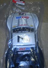 TRAXXAS 6817 BODY/SLASH 4X4 SCOTT DOUGLAS PAINTED/DECALS APPLIED NEW NIP