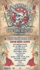 Buena Vodka Social Club-- Leningrad Cowboys // Digi