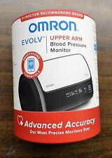 *OMRON Evolv Upper Arm Blood Pressure Monitor BRAND NEW WITH FREE SHIPPING*