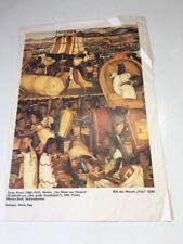 Frösi 1986 - 12 - nur Beilage  - Digedags,Atze,Bummi,DDR Romanhefte