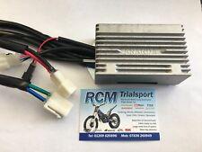 "OSET 16"" 36v electric TRAILS BIKE 2010 - 2014 mk3 BRUSH MOTOR CONTROLLER ECO RAC"