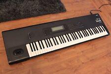 Korg exT2 T2 Music Workstation Synthesizer Keyboard - 76 Keys