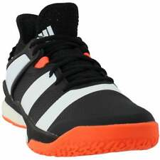 adidas Stabil X  Casual Other Sport  Shoes - Black - Mens