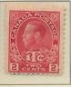 Canada Stamp Scott #MR3, Unused, No Gum
