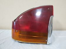 83 84 85 86 87 88 89 90 91 Jaguar XJS Corner Tail Light Lamp Left DRIVER OEM
