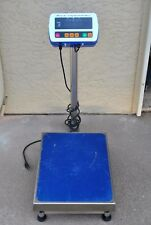A&D SW-150KL SW Series High Pressure Washdown Scale Weighing Balance Waterproof
