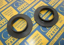 1965-1972 Buick Chevrolet Oldsmobile Pontiac Rear Axle Control Arm Bushings Pair