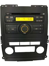 09 10 11 12 NISSAN Xterra Frontier OEM Radio Stereo AM FM CD Player 28185 9CH0A