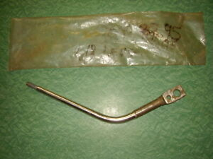 NOS gearshift lever, 134814, Triumph Spitfire Mk 1, 2, 3