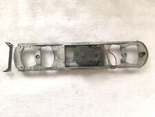 LIONEL 2333-20 F-3 SANTA FE Frame with Battery Bracket and Relay, VG Condition