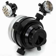 Edm Electrode Holder Calibrating Head Adjustable For Edm Machine Us Stock New
