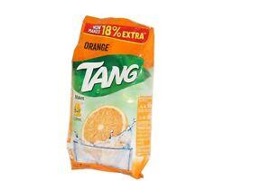 Tang Orange 500gm / Instant drink mix powder orange flavour