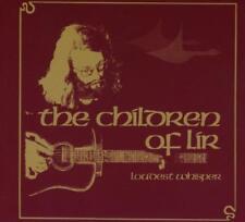 LOUDEST WHISPER - THE CHILDREN OF LIR (DIGIPAK-EDITION+BONUS)   CD NEW