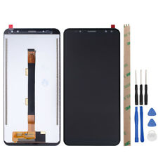 Genuine LCD+Touch Screen for Ulefone Power 3 3S Pantalla Tactil LCD Display 6.0""