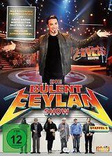 Bülent Ceylan - Die Bülent Ceylan-Show Staffel 2 [2 DVDs]...   DVD   Zustand gut