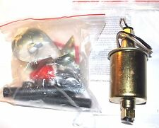 6 VOLT FUEL PUMP FORD MERCURY LINCOLN OLDSMOBILE PONTIAC STUDEBAKER 5si-8psi