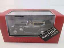 Starline models 1:43 Lancia Astura IV Serie Ministeriale 1938   WS9884