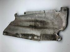 BMW 1 Series F20 Underbody shield, exhaust system 7284933