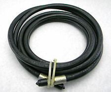 "PARKER 381-4 3814 NO-SKIVE HOSE 160"" 5800 PSI WP 40.0 MPA SAE100R2AT - 4 6.3mm"